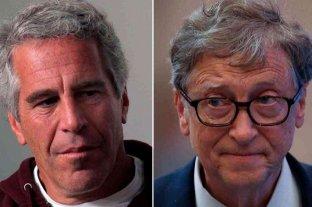 """Bill Gates se arrepintió de sus reuniones con Jeffrey Epstein: """"Fue un gran error"""""""