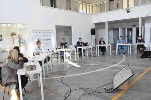 Rafaela: el equipo de salud presentó un análisis de lo actuado en pandemia