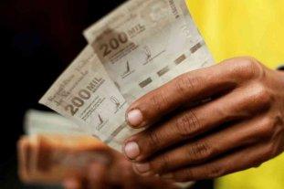 Venezuela anunció que a partir de octubre entrará en vigencia el Bolívar Digital