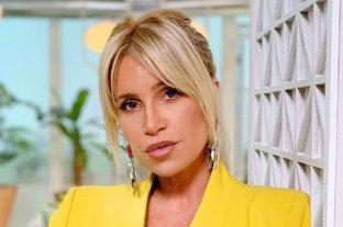 Denunciaron penalmente a Florencia Peña por su visita a Olivos durante la cuarentena