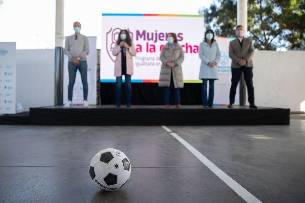Crédito: Prensa Gobierno de Córdoba.