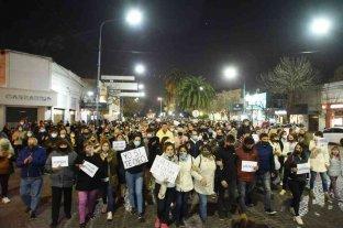 Rafaela: denuncia por abuso, marchas y la vuelta a clases
