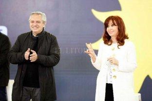 Alberto Fernández negativo a Covid y retoma su agenda