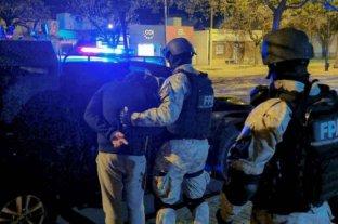 Seis detenidos en operativos antinarcotráfico en Córdoba y Santa Fe