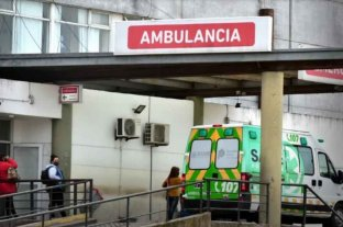Mar del Plata: un hombre murió mientras realizaba una denuncia por robo en una comisaría