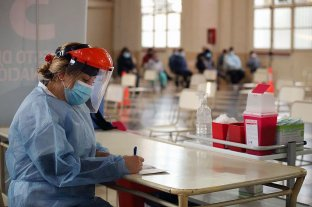 Coronavirus: Argentina informó 276 muertes y 13.786 nuevos contagios