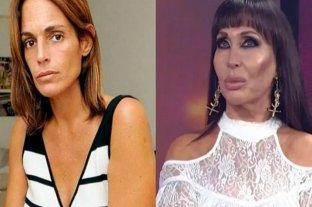 """Verónica Monti denunció que Moria Casán le ofreció prostituirse a cambio de """"un techo"""""""