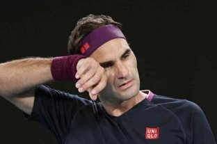 Federer se baja de los Masters 1000 de Toronto y Cincinnati