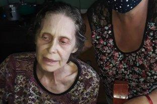 Camila Perissé pesa 46 kilos y ya no puede comer