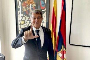 El presidente del Barcelona brindará una conferencia para explicar la partida de Messi