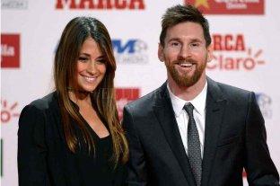 Ante la salida de Messi del Barcelona, Antonella Roccuzzo reveló cuál es su equipo favorito