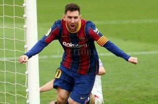 Messi y un registro sin igual: 672 goles en 778 partidos