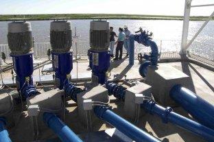 El Enress ordena sustituir el agua entregada por el Acueducto Centro Oeste