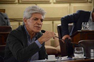 Malvinas: Baucero pide un homenaje en la vivienda de cada ex combatiente