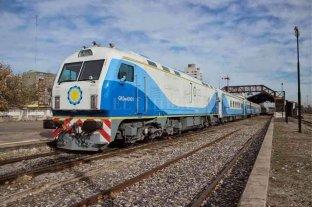 El gobierno propone 100 trenes de cercanía