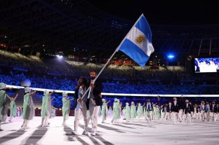 Argentina en los Juegos Olímpicos: en qué lugar de la historia queda Tokio 2020