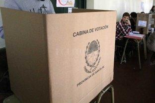PASO 2021: los precandidatos a concejales en el Departamento 9 de Julio