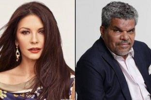Catherine Zeta-Jones y Luis Guzmán serán Morticia y Homero Addams en serie de Tim Burton