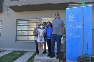 Porcrear II: nueva inscripción para sortear viviendas en Desarrollos Urbanísticos en 10 provincias