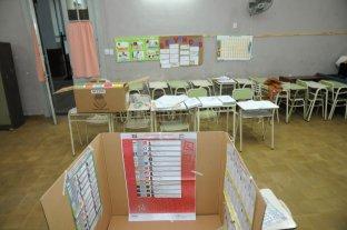 Elecciones 2021: habrá un 15% más de locales de votación
