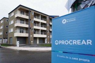 Procrear II: anunciaron la construcción de viviendas en Buenos Aires, Córdoba y Corrientes