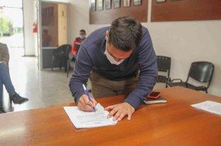 """Concejal recreíno propuso un acuerdo de """"Campaña Limpia"""""""