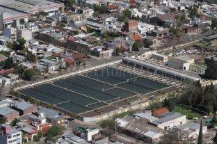 Nación aprobó el financiamiento para la ampliación de la Planta Potabilizadora de Santa Fe