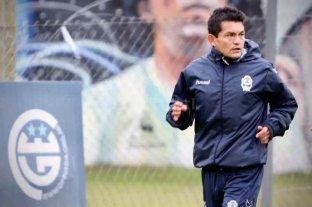 Pulga Rodríguez no viene a Santa Fe para enfrentar a Colón