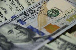 """El dólar """"blue"""" retrocede y se vende a $ 186,50"""