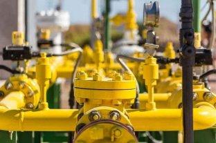 Anuncian la reactivación del Gasoducto Regional Centro