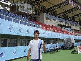 Los argentinos más destacados en los mundiales U20