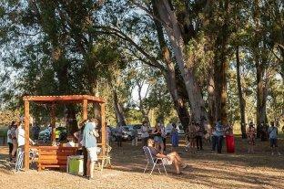 En tres años, se crearon 11 espacios públicos en Rincón