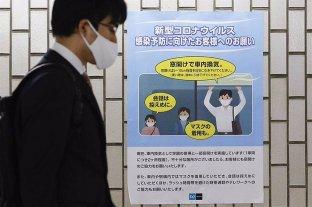Japón superó su récord de enfermos graves por coronavirus desde el inicio de la pandemia