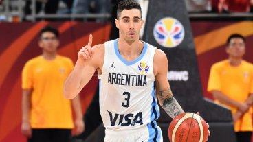 "Luca Vildoza: ""Volveremos a trabajar para revertir lo que pasó"""