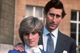 The Crown: primeras tomas de Elizabeth Debicki y Dominic West como Lady Di y el príncipe Carlos