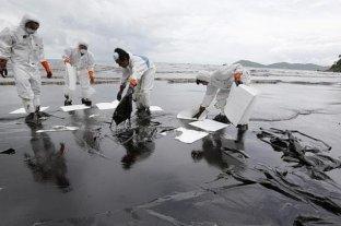 Descubren bacterias en el Ártico capaces de descomponer el petróleo y el diésel