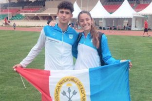 Gómez Iriondo sexta en su primer Mundial de atletismo