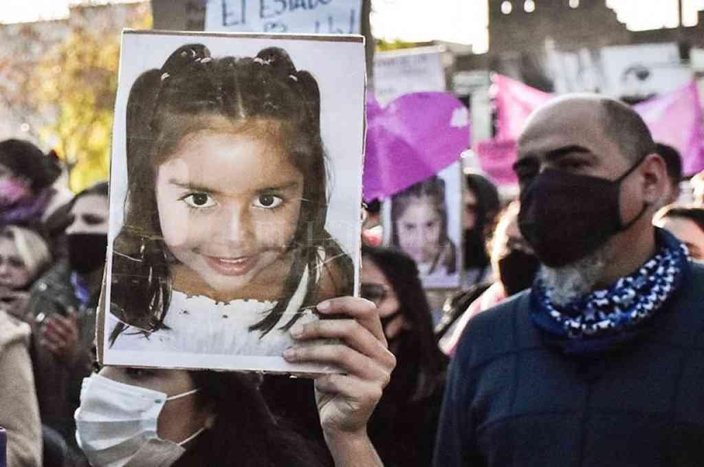 Continúa la búsqueda de Guadalupe Belén Lucero. Nueva marcha de sus familiares.  Crédito: Imagen ilustrativa