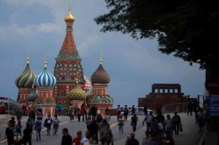 Rusia tuvo récord de muertes por coronavirus en la última jornada