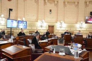 Nuevo respaldo del Senado a Traferri para que no acepte ser imputado, ni indagado