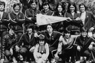 El hito deportivo que dio origen al Día de la Futbolista en Argentina