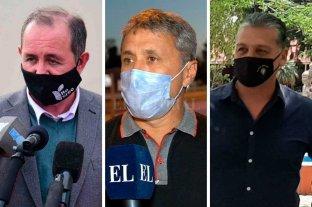 Recreo, Rincón y Sauce Viejo se preparan para elegir intendente