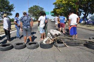 Solicitan que se le retiren los planes sociales a quienes corten calles en Santa Fe
