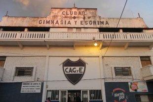 Gimnasia de Ciudadela cumple 80 años