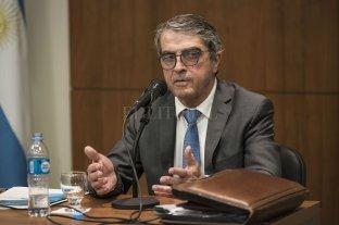 Juego clandestino: el senador Traferri no se presentó a la audiencia judicial