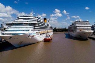 """El Gobierno habilitó la actividad de cruceros """"de manera progresiva y segura"""""""