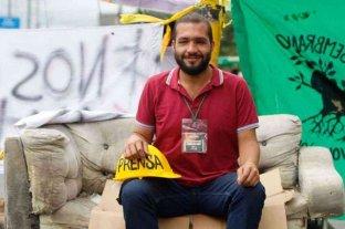 Colombia: asesinaron al líder estudiantil Esteban Mosquera y ofrecen recompensa para dar con los asesinos