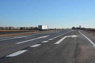 Vialidad habilitó otro tramo de la autopista de la Ruta Nº 34