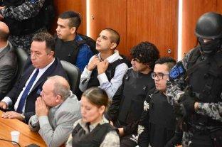 La banda narcocriminal Los Monos planeaba atentar contra Maxi Pullaro