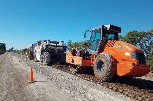 Adjudican obras viales por 1.750 millones en Rosario, Castellanos y Las Colonias